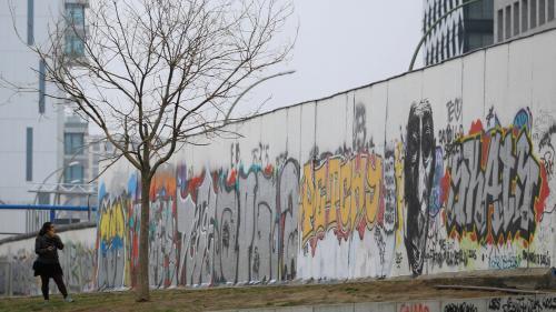 APPEL A TEMOIGNAGES. Vous étiez à Berlin le jour de la chute du mur? Racontez-nous votre participation à cet événement historique