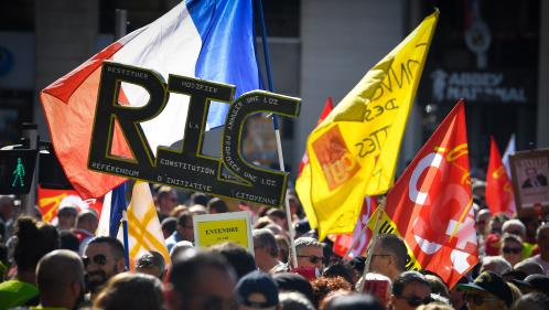 DIRECT. Paris, Marseille, Lyon, Nantes... Ils défilent contre la réforme des retraites