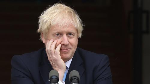 De la nomination de Boris Johnson au désaveu de la Cour suprême : les derniers rebondissements du Brexit racontés en gifs