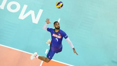 DIRECT. EuroVolley : suivez le quart de finale entre la France et l'Italie