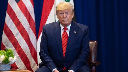 Etats-Unis : les élus démocrates annoncent l'ouverture d'une enquête en vue d'une destitution de Donald Trump