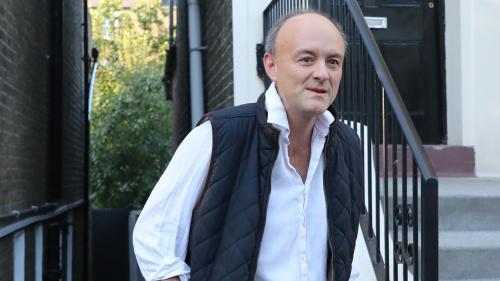 Royaume-Uni : polémique après le non-respect du confinement par le conseiller gouvernemental Dominic Cummings