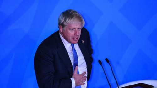 """Brexit : la Cour suprême britannique juge """"illégale"""" la suspension du Parlement décidée par le Premier ministre, Boris Johnson"""