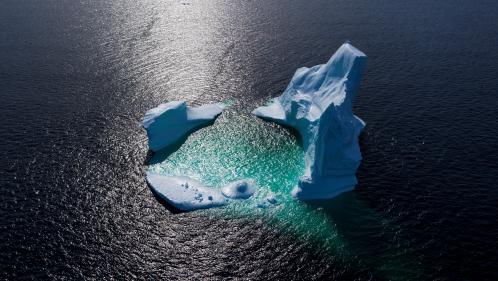 Accélération de la montée des eaux, fonte du permafrost, cyclones extrêmes… Ce qu'il faut retenir du dernier rapport du Giec sur le climat