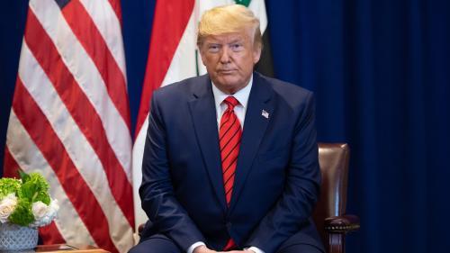 La Maison Blanche révèle que Donald Trump a bien demandé au président ukrainien d'enquêter sur Joe Biden