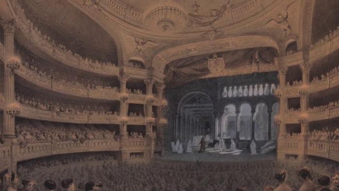 Edgar Degas et sa passion pour l'opéra au Musée d'Orsay