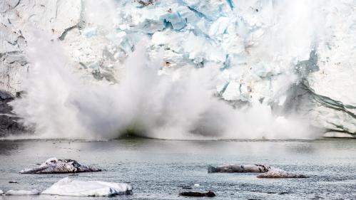 VIDEO. Un mètre d'eau en plus d'ici à 2100 : voici les conséquences sur six villes et régions du monde
