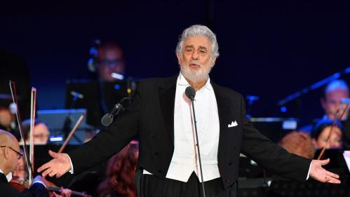 Accusé de harcèlement, le ténor Placido Domingo renonce à se produire au Metropolitan Opera de New York