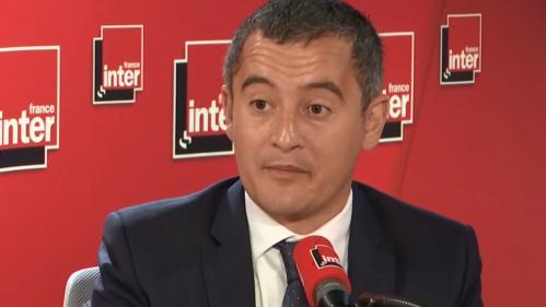"""Prélèvement à la source: """"Deux milliards d'euros supplémentaires"""" dans les caisses de l'Etat, annonce Gérald Darmanin"""