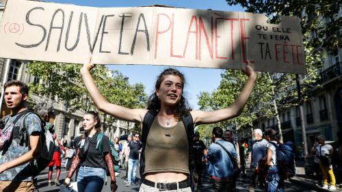 La mobilisation pour l'environnement, mode ou mouvement de fond ?