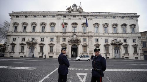 Italie : la Cour constitutionnelle rend possible le suicide assisté, sous certaines conditions