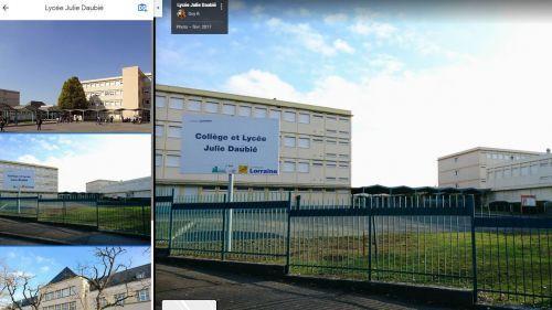 Moselle : une collégienne et son amie vident un extincteur sur la professeure, les enseignants arrêtent les cours