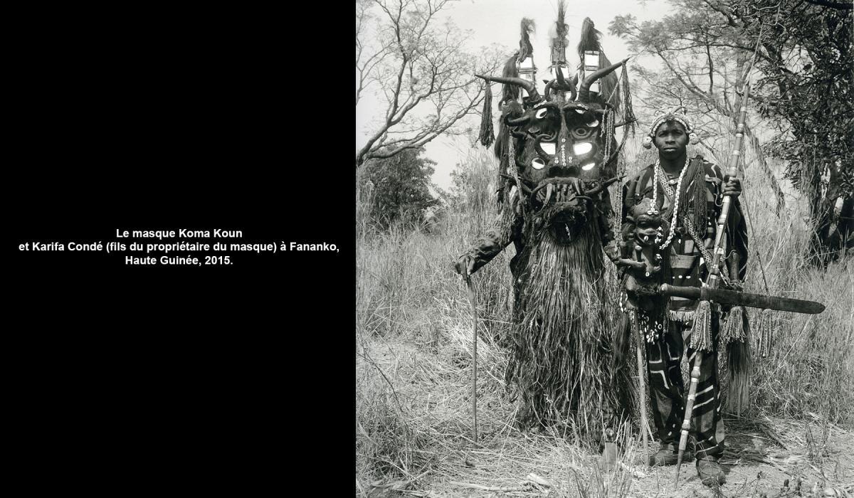 plus bas rabais Couleurs variées toujours populaire Les ethnies d'Afrique de l'Ouest vues par Agnès Pataux au ...
