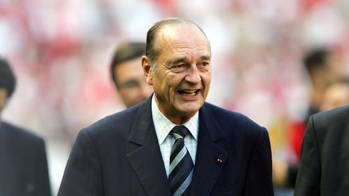 Mort de Jacques Chirac : l'Elysée annonce une journée de deuil national lundi