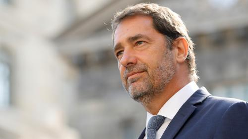 """Forces de l'ordre """"barbares"""" : le ministre de l'Intérieur, Christophe Castaner, va signaler les propos de Jean-Luc Mélenchon à la justice"""