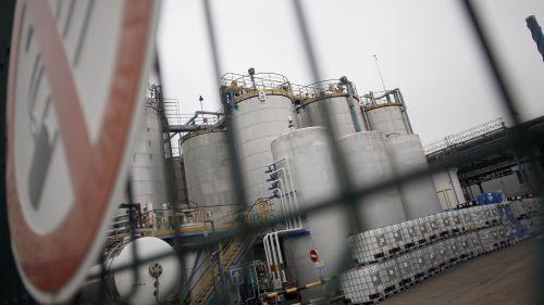 """L'usine Lubrizol de Rouen, un site dangereux classé """"Seveso seuil haut"""""""