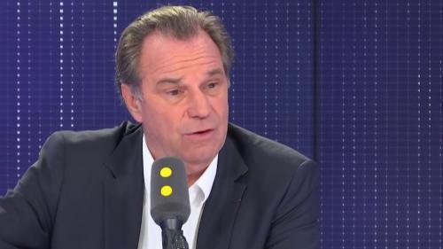 """VIDÉO. Aide médicale d'État: """"On a perverti un système qui était bien pensé au départ"""", indique Renaud Muselier"""
