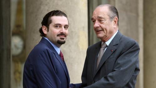 Mort de Jacques Chirac : le Liban décrète une journée de deuil national lundi