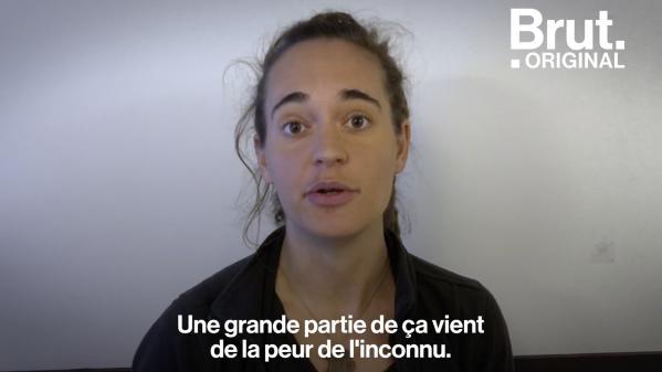 """VIDEO.""""Ils sont des personnes comme vous et moi"""" : Carola Rackete, la capitaine qui se bat pour les migrants"""
