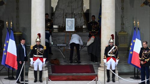Hommage populaire, journée de deuil national, inhumation... Les cérémonies organisées en l'honneur de Jacques Chirac