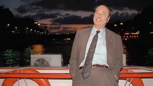 """EN IMAGES. Du """"bruit et l'odeur"""" à """"abracadabrantesque"""" : les quinze phrases de Jacques Chirac qui resteront dans les mémoires"""
