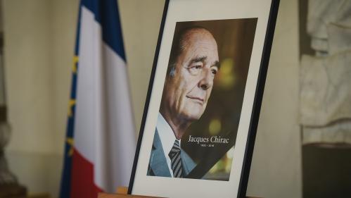 Mort de Jacques Chirac : une trentaine de chefs d'Etat et de gouvernement sont attendus lundi pour la cérémonie d'hommage