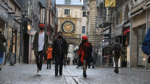 DIRECT. Incendie de Lubrizol à Rouen : la justice élargit son enquête à la mise en danger d'autrui