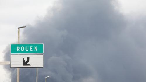Incendie de l'usine Lubrizol : plusieurs députés de gauche réclament une enquête parlementaire