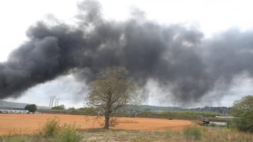 """Gel des productions et des récoltes après l'incendie de Rouen : les agriculteurs de la Seine-Maritime ne sont """"pas rassurés du tout"""""""