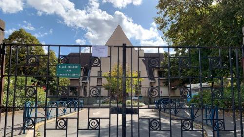 Après le suicide d'une directrice d'école à Pantin, les syndicats d'enseignants appellent à la grève jeudi en Seine-Saint-Denis