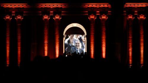 DIRECT. Près de 7000 personnes ont rendu hommage à Jacques Chirac aux Invalides