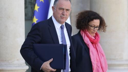 Incendie à Rouen : le ministre de l'Agriculture promet une indemnisation totale aux agriculteurs touchés