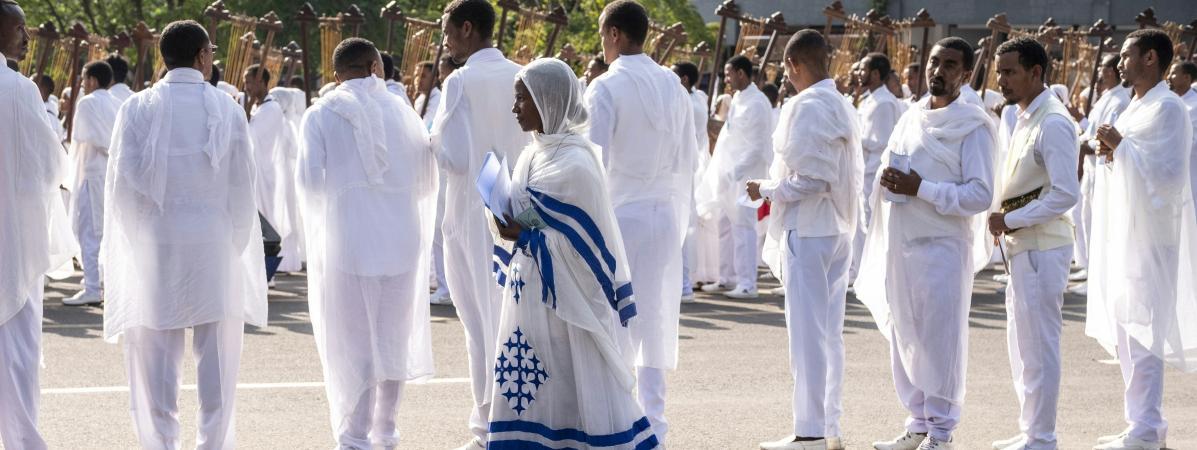 sites de rencontres chrétiennes en Éthiopie