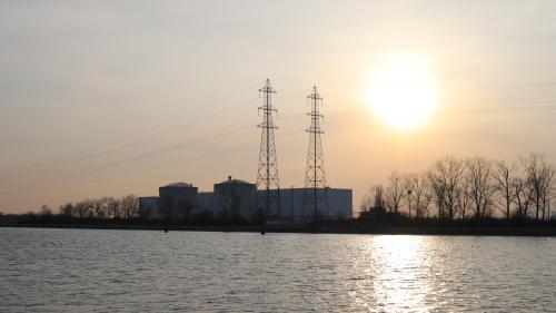 Fermeture de Fessenheim en 2020 : comment démantèle-t-on une centralenucléaire?