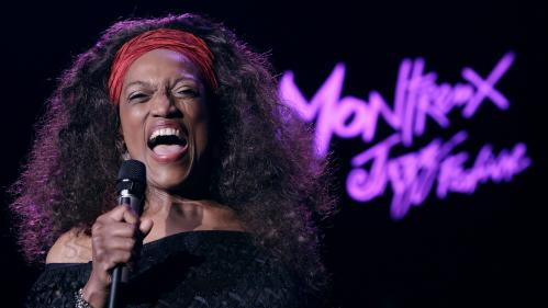 La star internationale de l'opéra Jessye Norman est morte à 74 ans