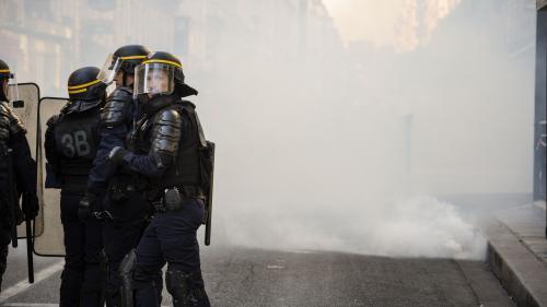 Suicides, heures supplémentaires, réforme des retraites... Pourquoi les policiers manifestent-ils ?