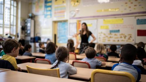 """""""Très souvent, on se retrouve un peu désespéré"""": le malaise des directeurs d'école"""