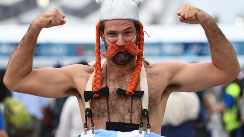 Mondial de rugby : huit anecdotes improbables sur le XV de France en Coupe du monde