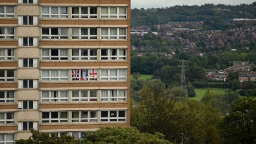 """VIDEO. Fatiguée par les négociations, Stoke-en-Trent, la """"capitale du Brexit"""", veut passer à autre chose"""