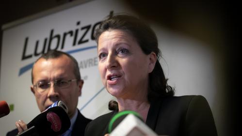"""DIRECT. """"L'Etat n'a rien à cacher"""" : Agnès Buzyn se dit favorable à l'ouverture d'une commission d'enquête parlementaire sur l'incendie de Lubrizol"""