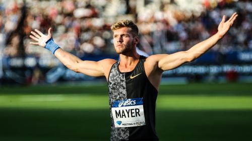 DIRECT. Mondiaux d'athlétisme : Kevin Mayer en quête d'or au décathlon pour redonner un peu le sourire à la délégation bleue