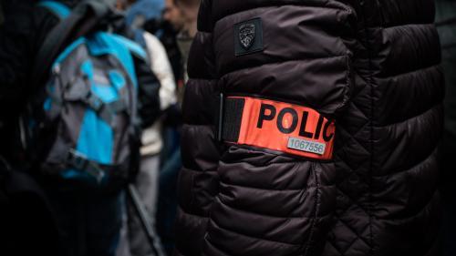"""DIRECT. Plusieurs milliers de policiers se préparent à défiler à Paris pour une """"marche de la colère"""""""
