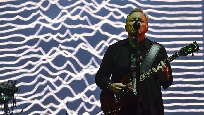 Regardez une rare vidéo de New Order filmée lors de leur tout premier concert à New York en 1980