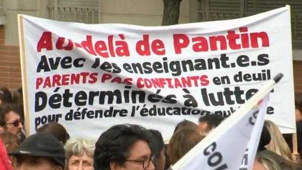 École : mobilisation du corps enseignant après le suicide d'une directrice