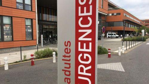 Toulouse : le service des urgences du CHU Purpan totalement fermé ce jeudi