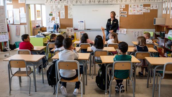 Hérault : une institutrice violemment agressée par la mère d'un élève