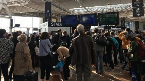 Rennes : un ex-maire d'Ille-et-Vilaine condamné à 4 mois de prison avec sursis pour avoir lancé une fausse alerte à la bombe pour ne pas manquer son train