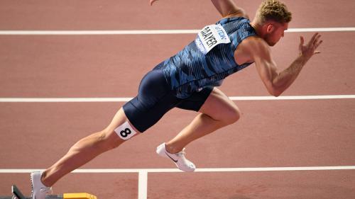 DIRECT. Mondiaux d'athlétisme : Kevin Mayer décrochera-t-il l'or ? Regardez les épreuves de la septième journée