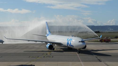 La liquidation judiciaire de la compagnie aérienne XL Airways est prononcée, après le rejet de la seule offre de reprise
