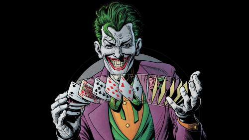 Criminel facétieux et clown sans foi ni loi : comment le Joker est devenu le plus grand méchant de la pop culture